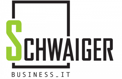 Schwaiger IT Logo